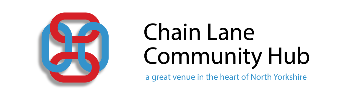 Chain Lane Community Hub